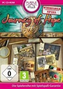 Journey of Hope (PC) (Purple Hills)