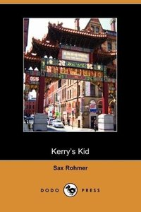 Kerry's Kid (Dodo Press)