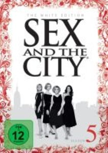 Sex and the City - The White Edition - Season 5