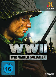 WWII - Wir waren Soldaten