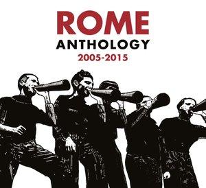 Anthology 2005-2015 (180g Gatefold White Vinyl)