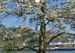 Koblenz Die Stadt am Deutschen Eck