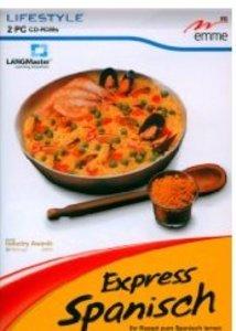 Langmaster Express Spanisch