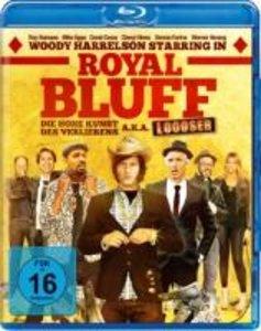 Royal Bluff-Die hohe Kunst des Verlierens