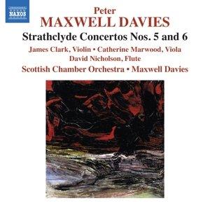 Strathclyde Concertos 5+6
