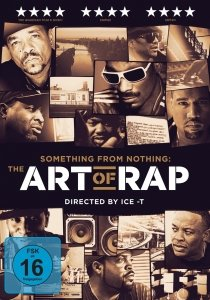 The Art of Rap-Something from Nothing