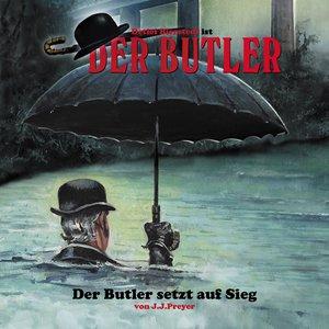 Der Butler 01. Der Butler setzt auf Sieg