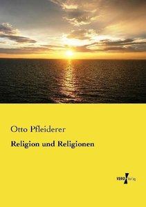 Religion und Religionen