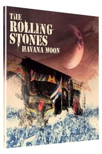 Havana Moon (Limited DVD+3LP Set)