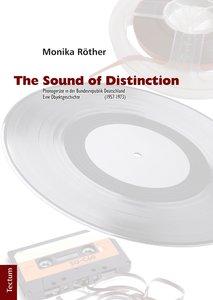 The Sound of Distinction