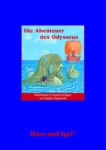 Die Abenteur des Odysseus. Begleitmaterial