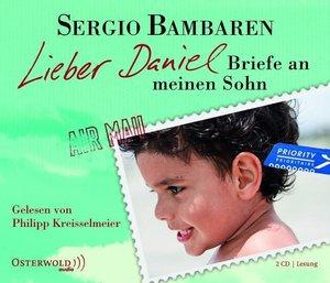 Bambaren, S: Lieber Daniel/2 CDs
