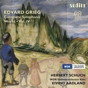 Complete Symphonic Works Vol.4