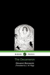 The Decameron (Dodo Press)