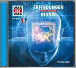 Was ist was Hörspiel-CD: Erfindungen/ Bionik