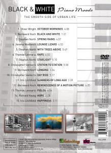 Black & White-Piano Moods-DVD - zum Schließen ins Bild klicken