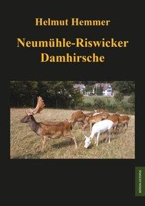 Neumühle - Riswicker Damhirsche