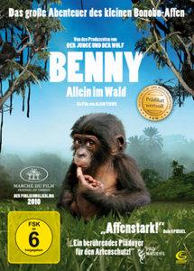 Benny - Allein im Wald