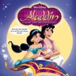 Aladdin - Englische Version