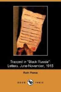 Trapped in Black Russia