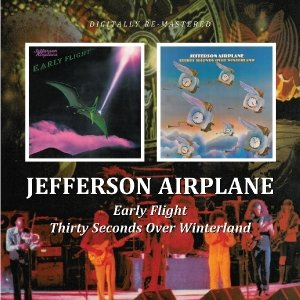 Thirty Seconds Over Winterland/Early Flight