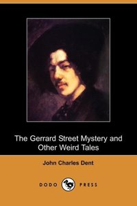 GERRARD STREET MYST & OTHER WE