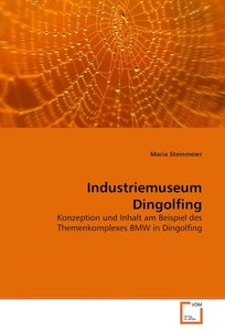 Industriemuseum Dingolfing