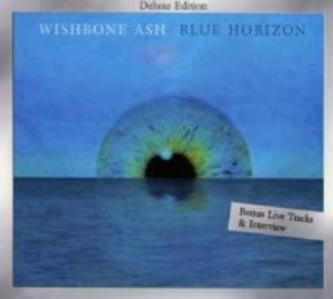 Blue Horizon (Deluxe Edition)