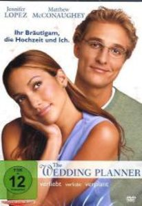 The Wedding Planner (DVD)