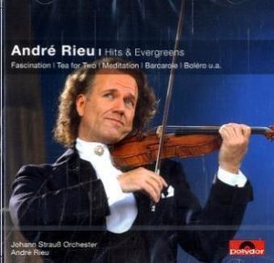 Andr? Rieu-Hits & Evergreens (CC)