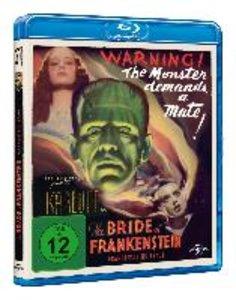 Frankensteins Braut (1935)