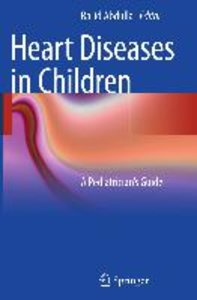 Heart Diseases in Children
