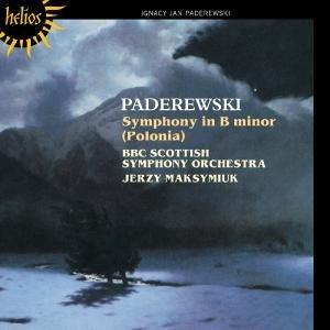Sinfonie In h-moll (Polonia)