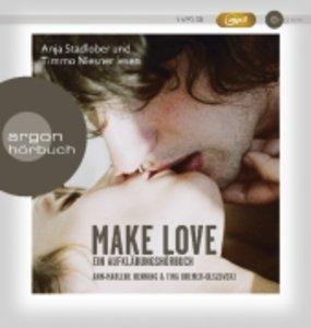 Make Love-Ein Aufklärungsbuch (MP3)