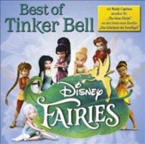 TINKER BELL: BEST OF 1-4