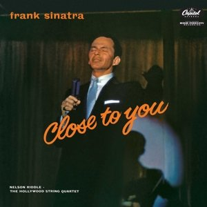 Close To You (Ltd.LP)