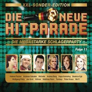 Die Neue Hitparade, Folge 11