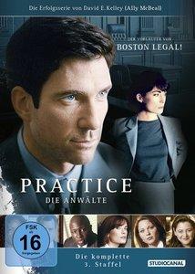 Practice - Die Anwälte Volume 4