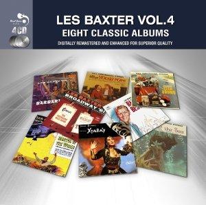 8 Classic Albums Plus 4