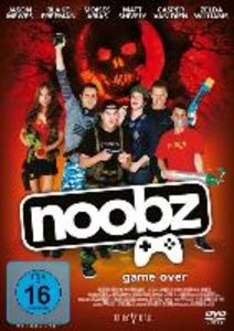noobz (DVD)