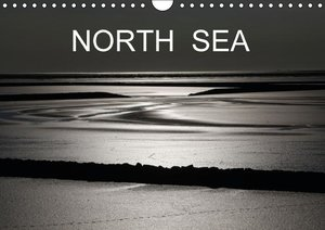 North sea / UK-Version (Wall Calendar 2015 DIN A4 Landscape)