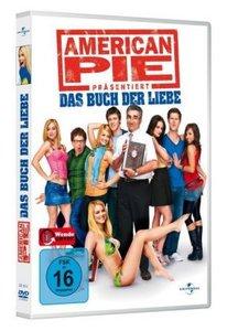 American Pie präsentiert: Das Buch der Liebe