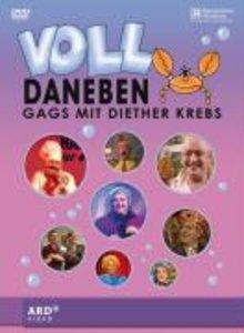 Voll daneben-Gags mit Diether Krebs