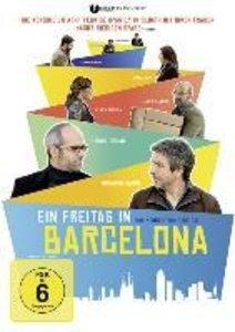 Ein Freitag in Barcelona