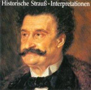 Historische Strauss-Interpreta
