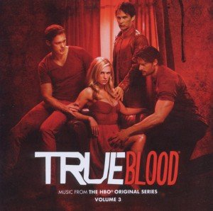 True Blood: Music From The HBO Original Series V.3