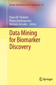 Data Mining for Biomarker Discovery
