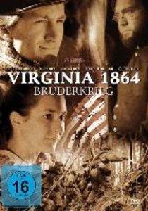 Virginia 1864-Bruderkrieg