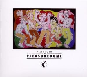 Welcome To The Pleasuredome (Deluxe 2CD Edition)