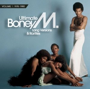 Ultimate Boney M.-Long Versions & Rarities 1